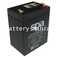 SLA Battery SL 12-2.9 SPA 12V 2.9AH