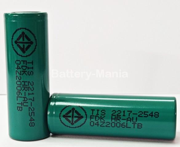 FDK Ni-MH Battery HR-AU 1.2V 2700mAh ออกใบกำกับภาษีได้