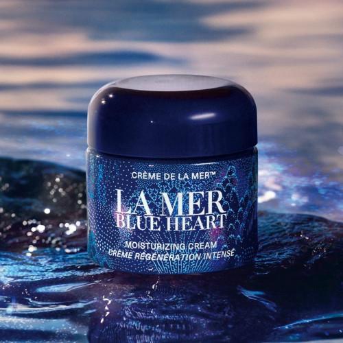 LA MER Blue Heart Crème de la Mer 60 ML
