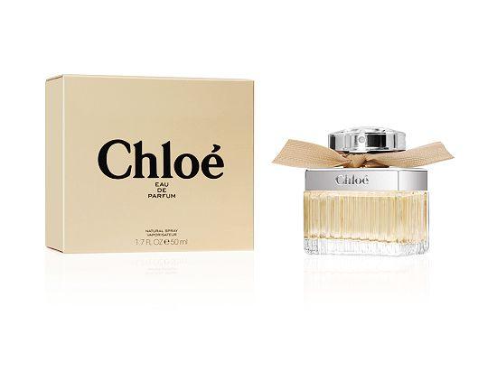 Chloe Perfume for Women 75 ml .