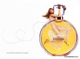 Chanel Chance Eau Tendre EDT(สีเหลือง)100ml . พร้อมกล่อง
