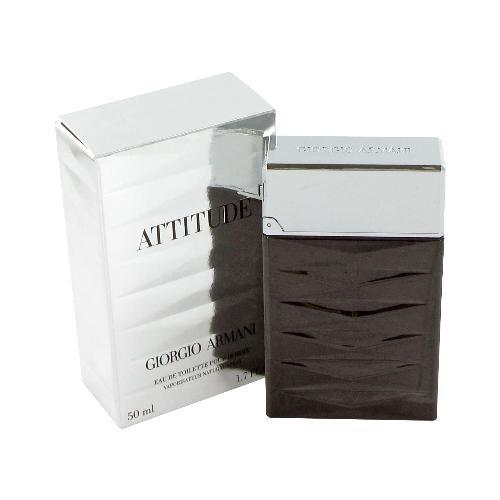 น้ำหอม Giorgio Armani Attitude Pour Homme EDT 75ml พร้อมกล่อง