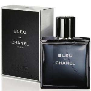 น้ำหอม Chanel Bleu de Chanel for men EDT 100ml พร้อมกล่อง