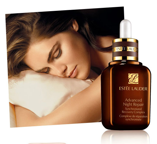 Estee Lauder Advanced Night Repair Concentrate 50 ml.พร้อมกล่องรอบใหม่งานดีเยี่ยม 1