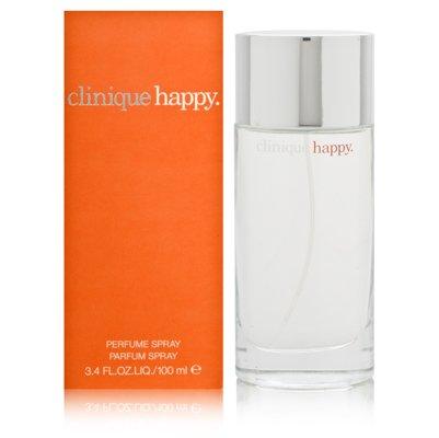 น้ำหอม Clinique Happy Eau De Parfum Spray 100ml.