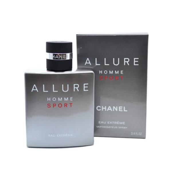 น้ำหอม Chanel Allure Homme Sport For Men EAU EXTREME 30 ml. พร้อมกล่อง