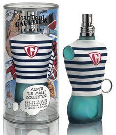 Jean-Paul Gaultier Super Le Mâle perfume  125ml.
