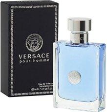 น้ำหอม Versace Pour Homme Versace for men 100ml.