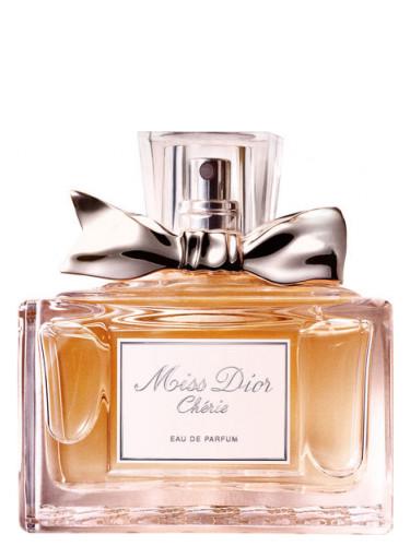 น้ำหอม Miss Dior Cherie Eau de Parfum Christian Dior for women 100ml.กลิ่นหอมหรูเข้มข้น