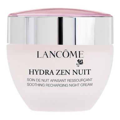 LANCÔME  Hydra Zen Night Cream 50ml.. พร้อมกล่องสินค้างานฮ่องค่ะ
