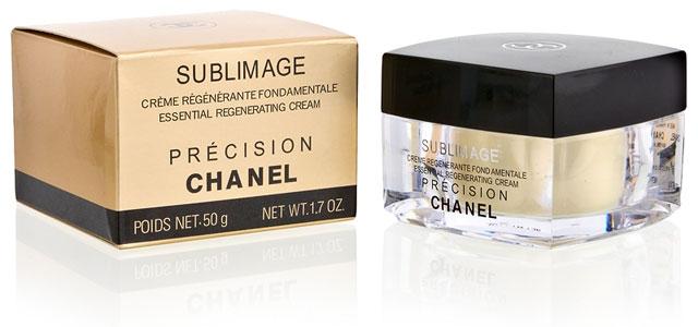 Chanel Precision Sublimage Essential Regenerating Cream 50g.