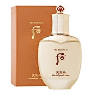 THE HISTORY OF WHOO, CHEONGIDAN HWA HYUN Hwa Hyun Lotion (110 ml) ขนาดไซค์ปกติ