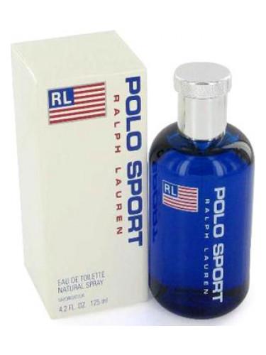 Polo Sport Ralph Lauren for men edp 125 ml.