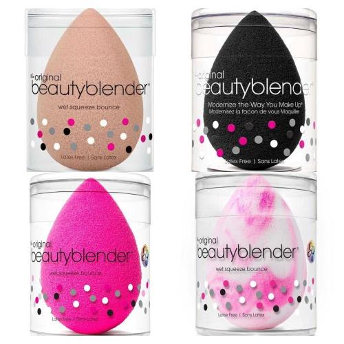 พัฟไข่โมเม beauty blender มีให้เลือก 5  สี ตามภาพถ่ายจริงค่ะ งานมิลเลอร์ดีเยี่ยม
