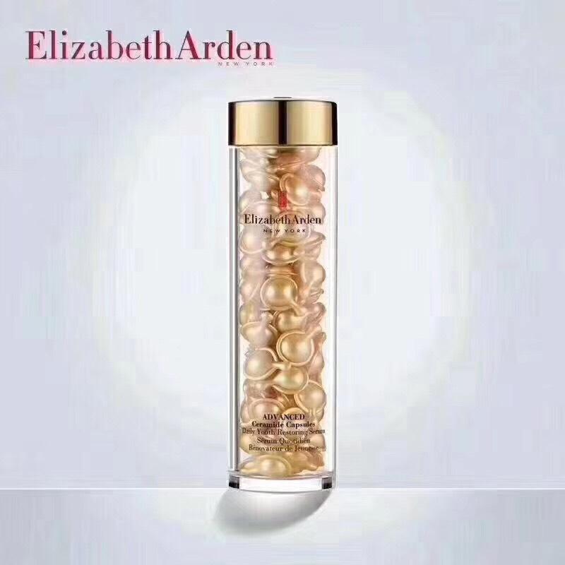 Elizabeth Arden Ceramide Advanced Replenish Restore Ceramide Capsules 90 Capsules