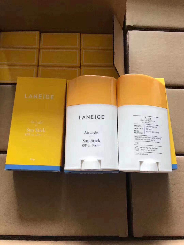 Laneige Air Light Sun Stick SPF 50+ PA++++ (26 g) กันแดดในรูปแบบสติ๊ก ใหม่ล่าสุด