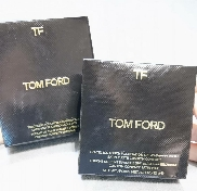 TOM FORD BEAUTYTraceless Touch Foundation SPF 45/PA++++ (Refill) + ตลับ compact พร้อมรีฟิวเบอร์1.2