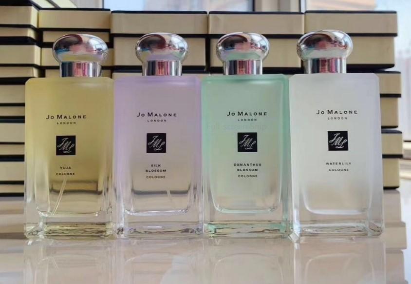 น้ำหอมคอลเลคชั่นใหม่จากJo MALONE Blossom Collection 2020 มี 4 กลิ่นให้เลือก น้ำหอมรุ่นฮิตสีพาสเทล