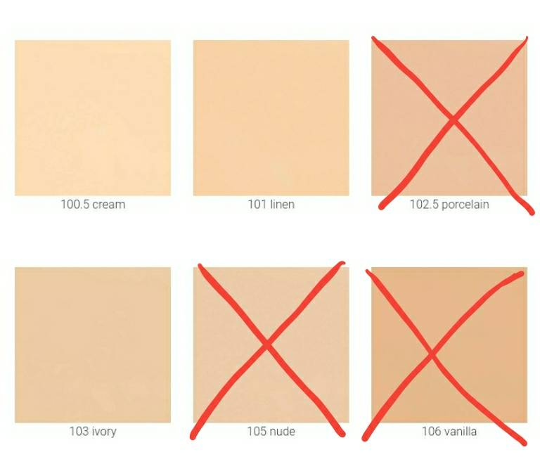 CLARINS  รองพื้น Skin Illusion SPF15 มี 3 เบอร์ ให้เลือก งานดีเยี่ยม 1
