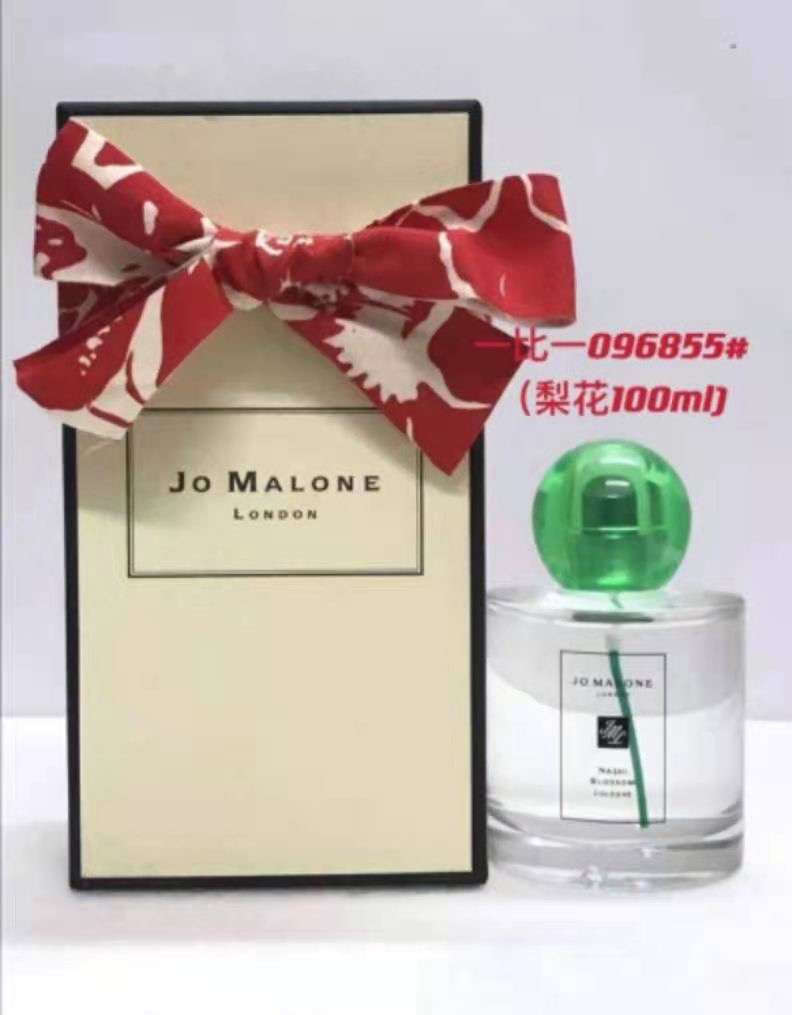 JO MALONE LONDON Nashi Blossom CologneLimited-Edition 100ml.งานสวยมีกล่องตามภาพค่ะ