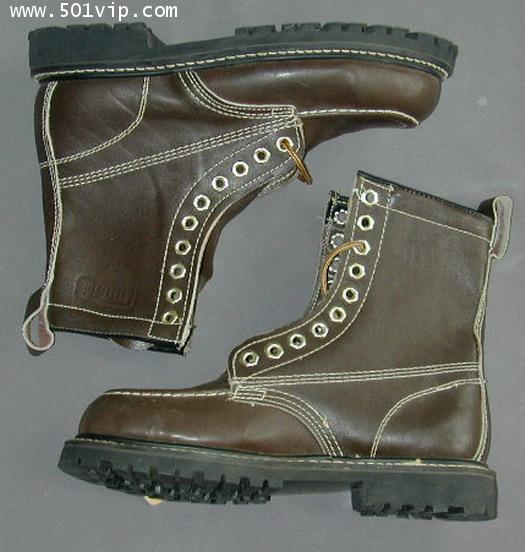 NEW boot Gorilla steel shoes us 8 euro 42