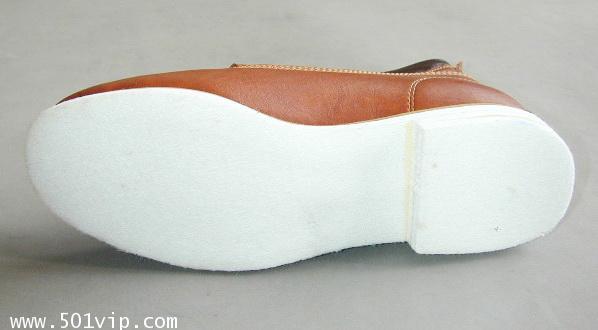 NEW boot RANGER สีน้ำตาล Taiwan ปี 1980 size 8.5 us หรือ 42.5 eu 5