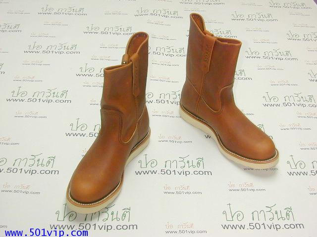 New Red Wing boot รุ่น 866 made in USA 2 คู่ 7 ครึ่ง และ 9 ครึ่ง D
