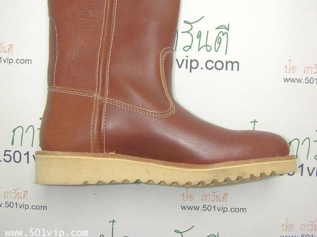 New boot Sonora พื้นกันน้ำมัน made in USA ปี 1980 ไซส US 6.5 หรือ EUR 39 2