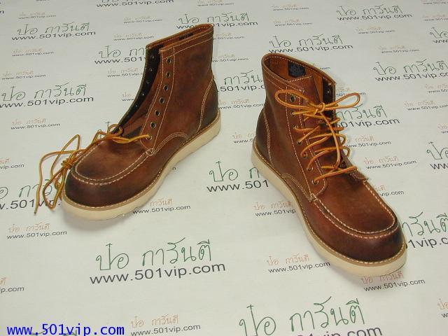 New American Eagle  boot  ไซส 10 ครึ่ง D