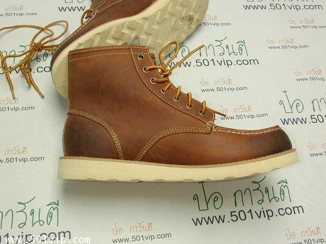 New American Eagle  boot  ไซส 10 ครึ่ง D 3