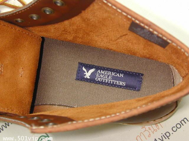 New American Eagle  boot  ไซส 10 ครึ่ง D 6