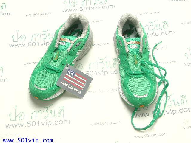 New New balance 990 boston marathon Running made in USA หลังปี 2014 เบอร 7 D