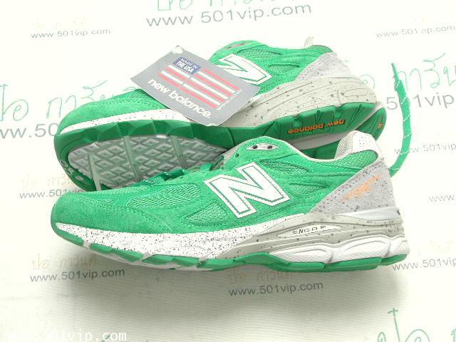New New balance 990 boston marathon Running made in USA หลังปี 2014 เบอร 7 D 1