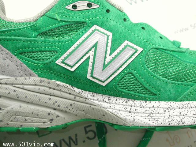 New New balance 990 boston marathon Running made in USA หลังปี 2014 เบอร 7 D 7
