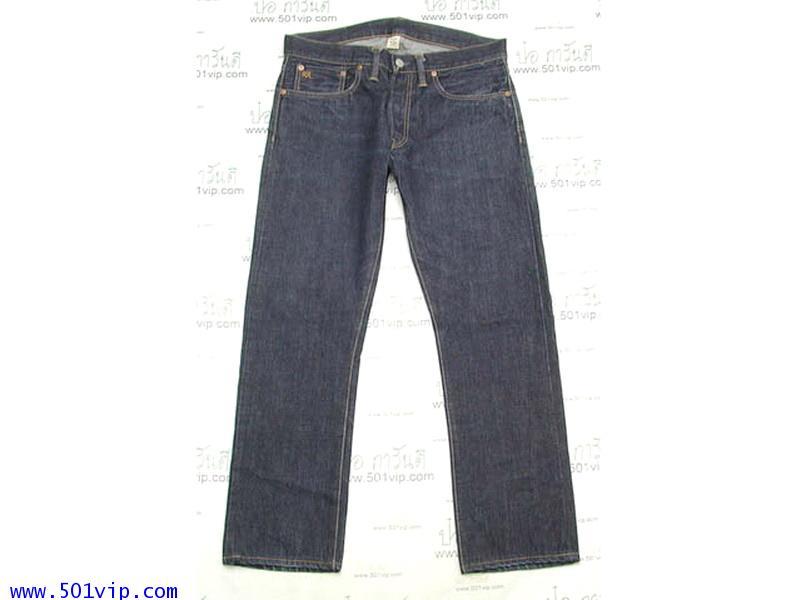Used RRL Slim fit ริมแดง made in USA เอว 33 ยาว 29