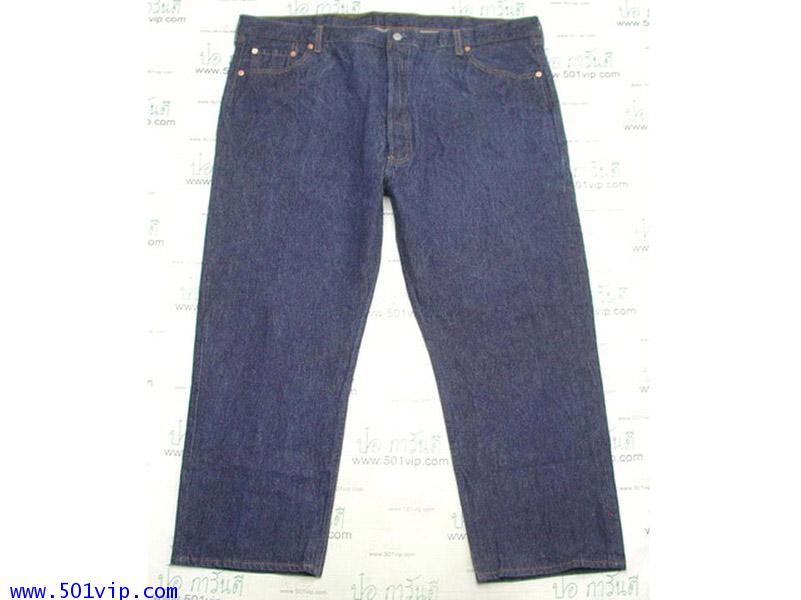 เหมือนใหม่ ลีวายส์ 501 xx USA ปี 1996 เอว 48 ยาว 28 .5