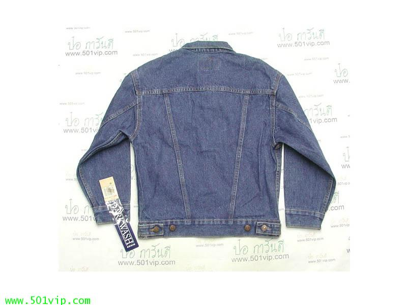 New ลีวาย Jacket 57508 0218  6กระเป๋า USA ปี 1998 ไซส XXS 1