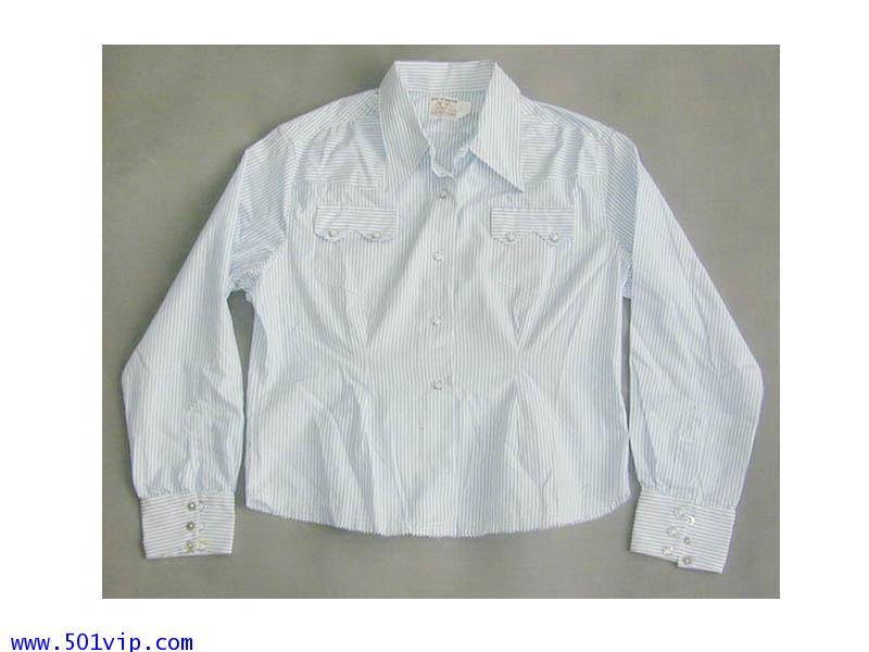 New shirt ลีวาย กระโหลก เขาสั้น USA ปี 1950 ไซส M หรือ 40