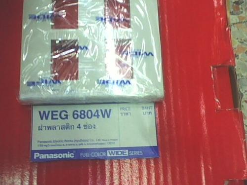 ������ 4������������ ������������������������ WEG6804 ��������������������� 4������������ ��������������������������� Panasonic