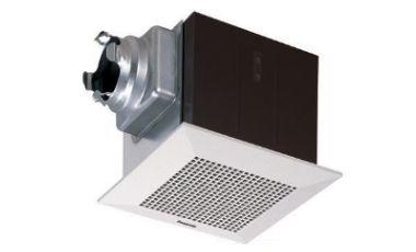พัดลมดูดอากาศฝังฝ้าใบ 6นิ้ว Ceiling mounted FV24 CUT panasonic รับประกัน1ปี