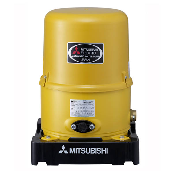 ปั๊มน้ำ MITSUBISHI WP-305  ขนาด 300 วัตต์ ปั้มน้ำมิตซูบิชิ