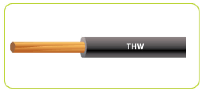 สายไฟ THW 4 mm ยาซากิ Yazaki สีดำ 100เมตร สอบถาม 0876929911