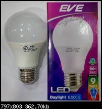 ��������������������������������� EVE LED 9 ��������������� ������������������ ������������������������ ��������� ���������������������������1������