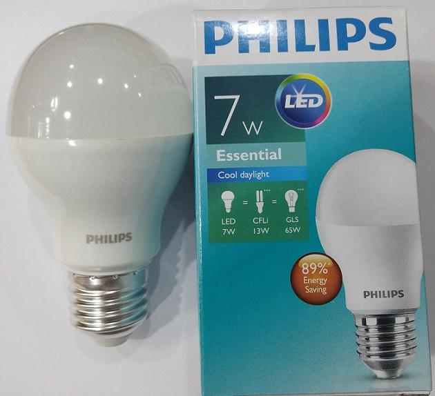 ������������ ��������������������� LED 7��������������� ��������������������� ������������������ PHILIPS ���������������������������1������