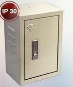 ตู้ไซร์ ตู้เหล็ก ตู้เปล่า  ขนาด 00  200*300*150มิล