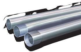 ท่อเหล็ก IMC 3/4 นิ้ว ยาว 3เมตร  PAC