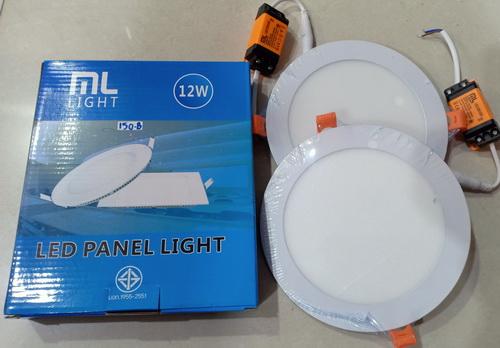โคมดาวไลท์ 4นิ้ว แสงคูลไวท์ ยี่ห้อ ML  รับประกัน 1ปี 1แถม1 190.-บาท