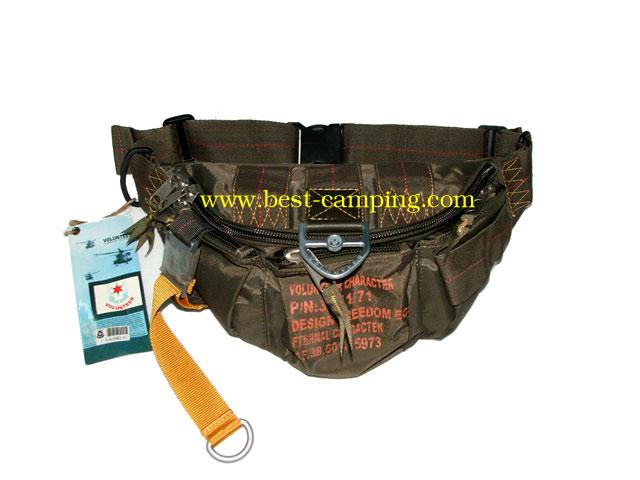 กระเป๋าคาดเอว VOLUNTEER VA-1001-11