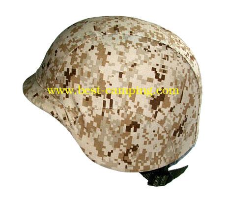 หมวกแค็บบร้าไฟเบอร์ DG DESERT