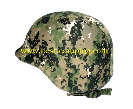 หมวกแค็บบร้าไฟเบอร์ DG Marines